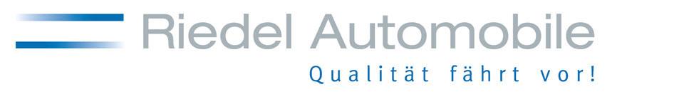 BMW Riedel Automobile GmbH | by webmoves